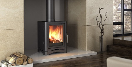 Stoves, Flu-Less Gas Fires & Stoves, Smoke Exempt Stovens, Newcastle
